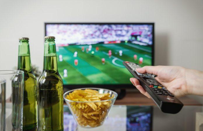 nyereményjáték tévé sör
