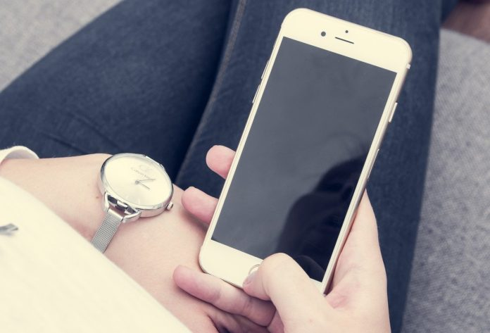 sms mobiltelefon